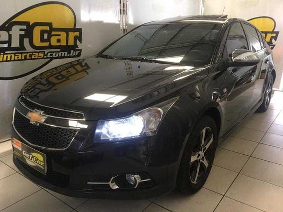 Chevrolet Cruze Hb Sport Ltz 1.8 16v Flexpower 5p Aut