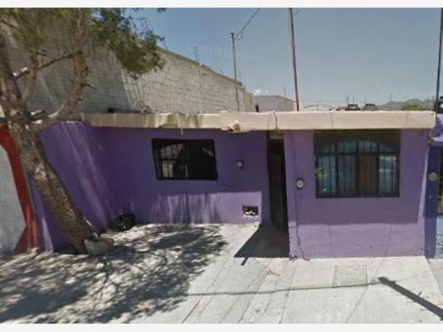 Casa Sola En Venta Nuevo Refugio
