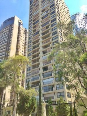 Vendo Apartamento Em Ribeirão Preto. Edifício Estocolmo. - Ap05517 - 31913492