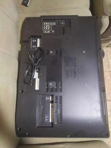 Imagem 1 de 2 de Tv Toshiba 32 Com Placa Queimada, Pra Retirada De Peças