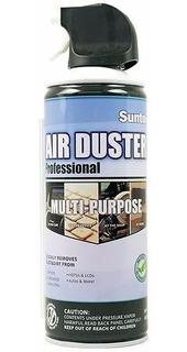 Aire Comprimido (removedor De Partículas En Seco) 400ml
