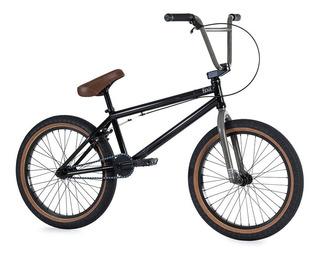Bicicleta Fiend Bmx Type O ¡cubiertas Anchas Pro! Negra