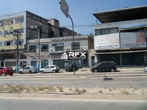 Loja Com 4 Dormitórios À Venda - Alcântara, São Gonçalo/rj - Lol22023