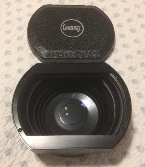 Adaptador Century Optics Wa-8xif-20 0.8x Grande Angular