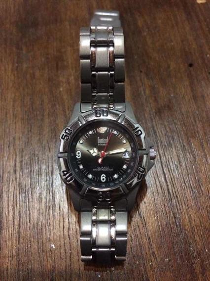 Relógio Dumond Titanium
