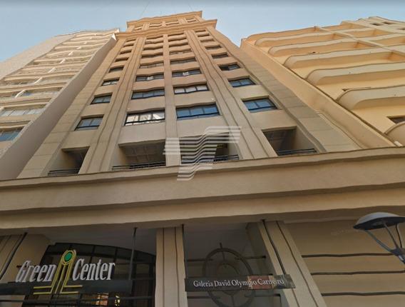 Centro, Sala Comercial , Próximo Ao Shopping Muller. Mobiliada, Com Piso E Forro. - Re61431842