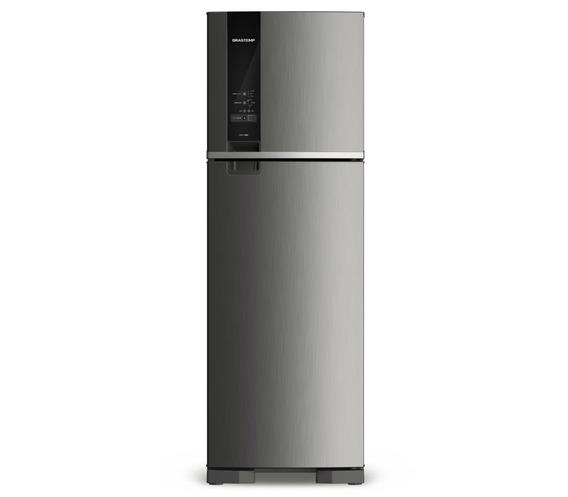 Geladeira Brastemp Frost Free Duplex 400 Litros Brm54hk