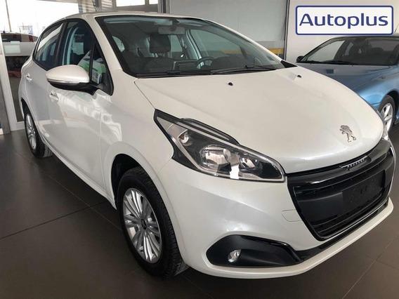 Peugeot 208 Active 5p 1.2 2019 0km