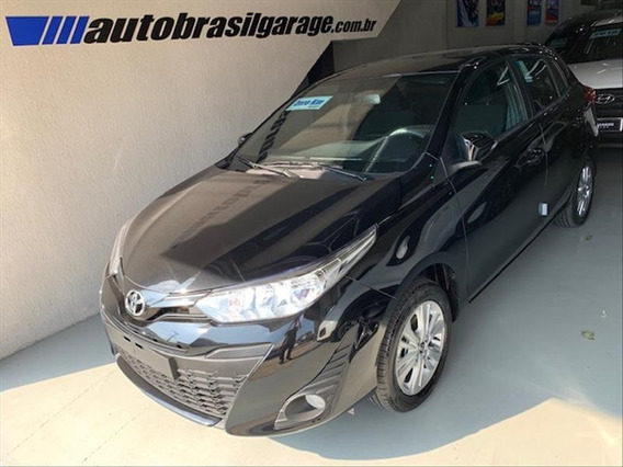 Toyota Yaris Yaris Xl 1.3 - Automático