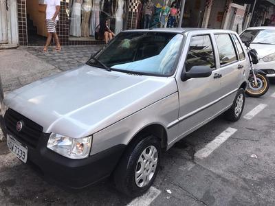 Fiat Uno Mille Fire Economy 1.0 Flex 4p 2009