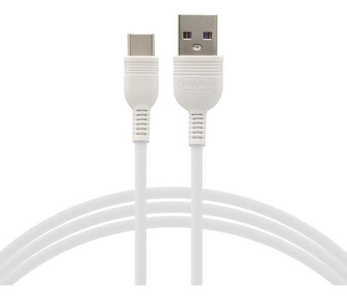 Cable Datos O Cargador Tipo C ,3 Metros Tranyoo