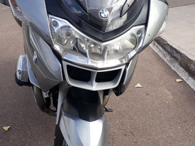 Bmw R 1200 Rt Impecable!!!