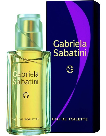 Perfume Gabriela Sabatini Feminino 100ml