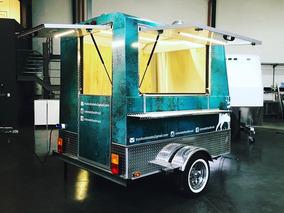 Food Truck Mactrail Patentado