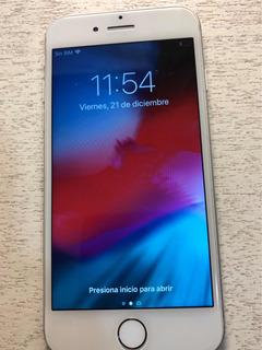 iPhone 7 256gb Blanco Liberado