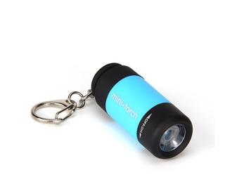 Ultrafire Creative Led Light Usb Rechargeable Flashlight - B