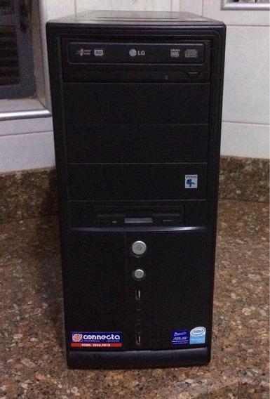 Pc Asus P5sd2-vm Pentium D 2,8ghz 3g Ram 100%