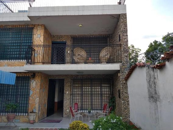 Casa En La Independencia / Ovidio Gonzalez / 04163418694
