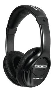 Auricular Dj Reloop Rh-2350 Pro Mk2 Dee Jay Vincha*yulmar*