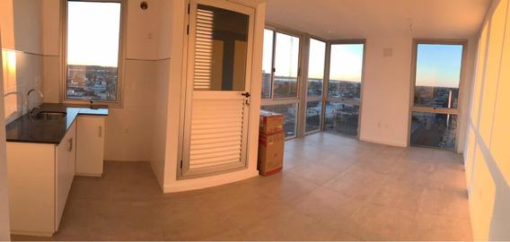 Apto 1 Dormitorio Y 1 Baño, Edificio Leandro Gomez