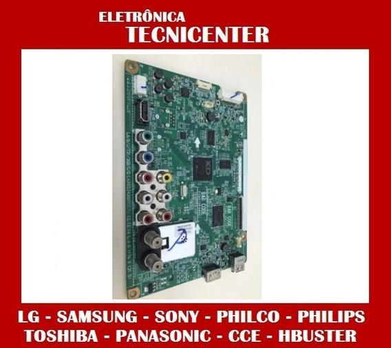 Placa Principal Tv Lg 32ln536b