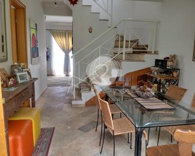 Casa Em Condomínio Fechado A Venda No Parque São Quirino. Imobiliária Em Campinas. - Ca00612 - 33345147