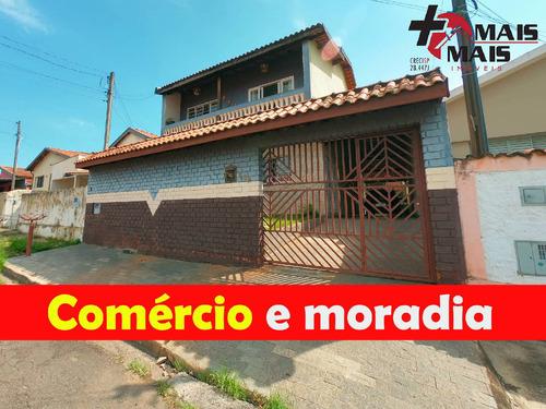 Casa Comercial Vila Real, Aceita Troca Permuta - Real600