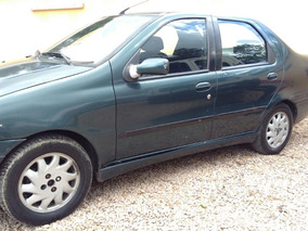 Fiat Siena 98 Gnc Ful Full Mb Oferta $69