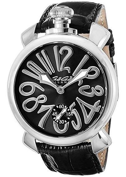 Relógio Gaga Milano - Neymar Junior Coleção - Made In Italy