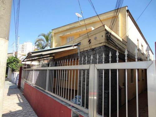Prédio Comercial À Venda, Mooca, São Paulo. - Pr0010