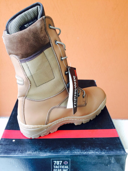 Bota Advance Tactical 10 Original Sk7 By 707 Tactical Gear