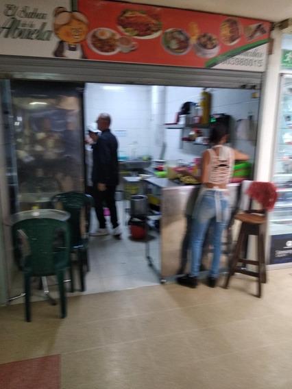 Vendo Local 210 Centro Comercial Opera-zona Comidas