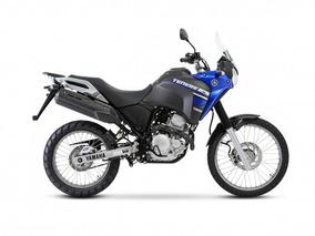 Yamaha Xtz 250 Tenere 250 Z Adventure