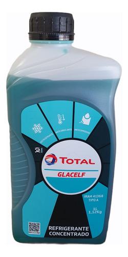 Imagen 1 de 2 de Total Glacelf X 1l (refrigerante Inorganico)