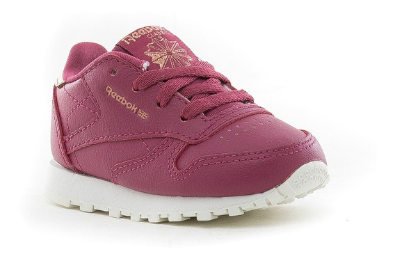 Zapatillas Classic Leather Reebok