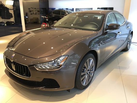 Maserati Ghibli, Bronze, 350cv, 0-100km/h: 5,5