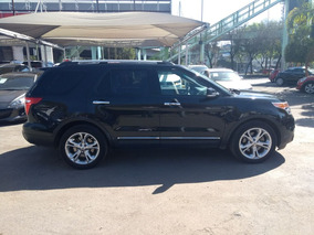 Ford Explorer 3.5 Limited Aut 2015