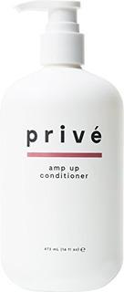 Acondicionador Privé Amp Up 16 Onza Líquida 473 Mililitros