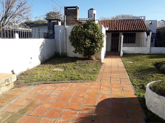 Alquiler Casa Lagomar - Batlle Y Ordoñez (ex. Calle ) Mnza. Solar.