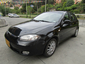 Chevrolet Optra Limited At 1800 Ct Fe