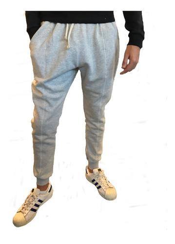 Pantalon Jogger Babucha De Algodon, Gym, Sport  Todo El Año!