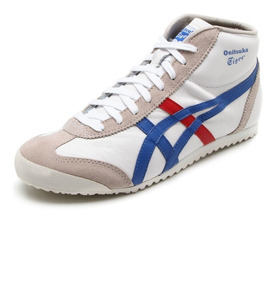 Tênis Asics Onitsuka Tiger Mexico Mid Runner Marceloshoes Sp