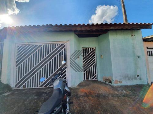 Casa Com 2 Dormitórios À Venda, 97 M² Por R$ 180.000,00 - Jardim Bonsucesso - Sorocaba/sp - Ca7495