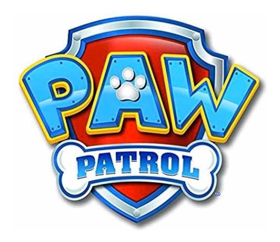 Reloj Paw Patrol Con Proyector De 10 Imagenes