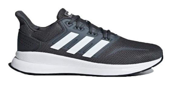 Zapatillas adidas Training Runfalcon Gris Abc Deportes