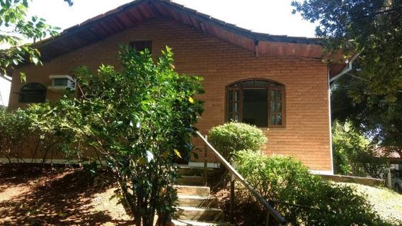 Chácara Com 3 Dormitórios À Venda, 1000 M² Por R$ 585.000,00 - Balneario Tropical - Paulínia/sp - Ch0484