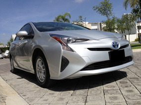 Toyota Prius Híbrido Cvt 2017