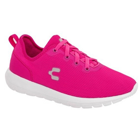 Tenis Deportivo Mujer Charly 75203 Oi18 Env Gratis