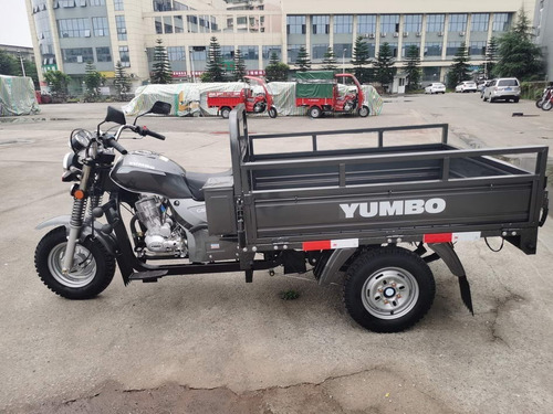 Cargo 125 Modelo Nuevo 1 En Ventas  36 Cuotas Casco Y Empa