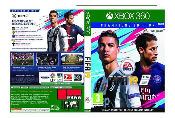 Kit Com 10 Jogos De Xbox 360 Mídia Física (ler Descrição)